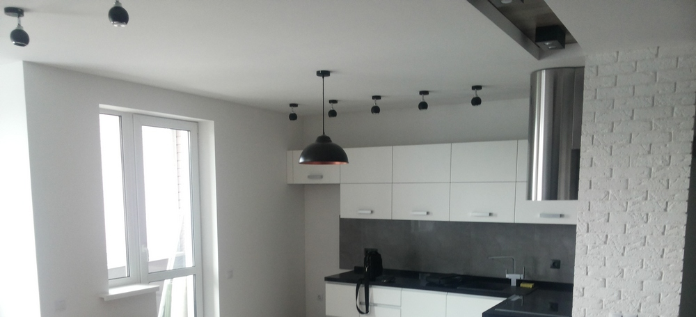 258239fe3ac34 Качественный ремонт квартиры в Киеве под ключ•Дон-Строй