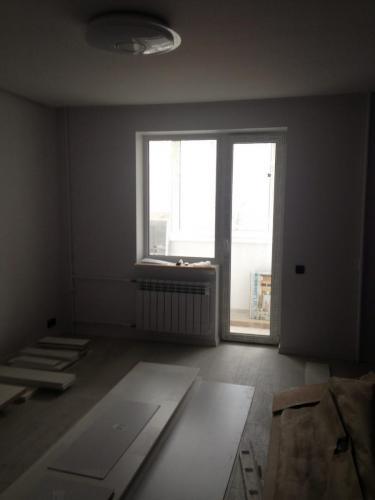 Ремонт квартиры на Героев Днепра